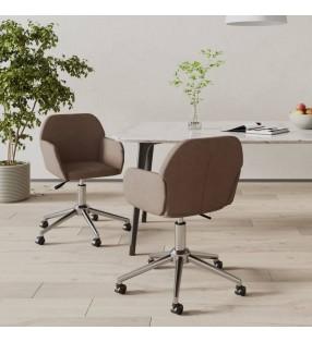 vidaXL Alfombrilla de seguridad cama elástica redonda multicolor 3,05m