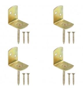 vidaXL Bomba de chorro con indicador azul 1300 W 5100 l/h