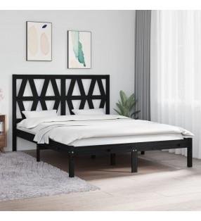 vidaXL Láminas autoadhesivas muebles 2 uds PVC madera oscura 500x90 cm