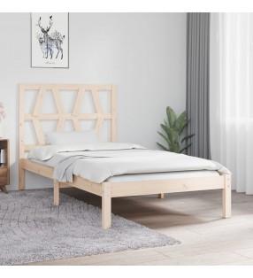 vidaXL Láminas autoadhesivas muebles 2 uds PVC madera blanca 500x90 cm