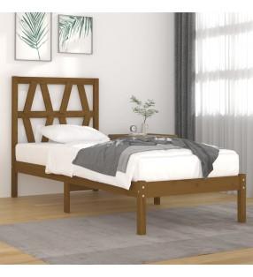 vidaXL Láminas autoadhesivas muebles 2 uds PVC roble claro 500x90 cm