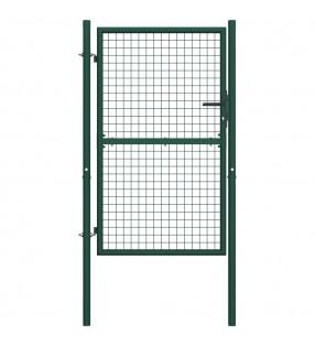 vidaXL Cámara de inspección de tuberías 30 m con caja de control DVR