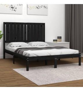 vidaXL Sillón puf de tela patchwork multicolor