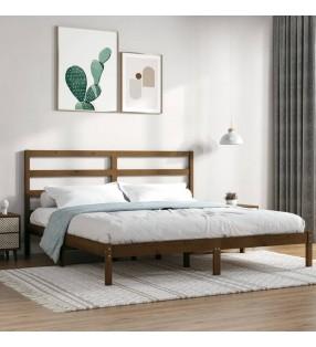 vidaXL Conjunto de sofás de 6 piezas tela amarillo