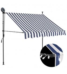 vidaXL Lavabo de cuarto de baño redondo cerámica blanco