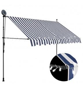 Lavabo de cerámica blanco con agujero para grifo
