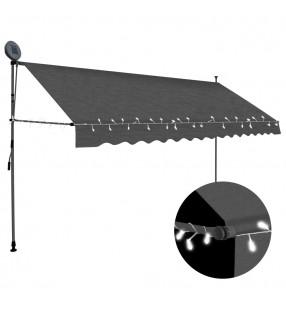 vidaXL Adaptador de Viga Transversal de 2 toneladas rojo