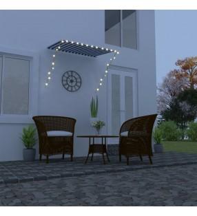 vidaXL Bomba sumergible de agua sucia 750 W 12500 L /h