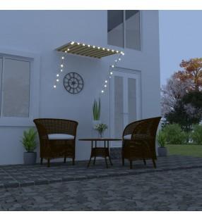 vidaXL Set de cama elástica de 5 piezas 3,96 m