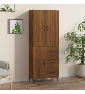 vidaXL Tienda de campaña de fibra de vidrio blanco 200x120x130 cm