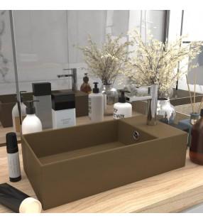 vidaXL Lijadora de banda y huso oscilante 450 W azul