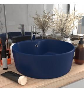 vidaXL Cizalla de palanca 200 mm azul
