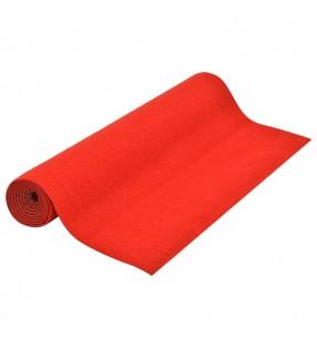 vidaXL Persiana enrollable de ducha 100x240 cm círculos