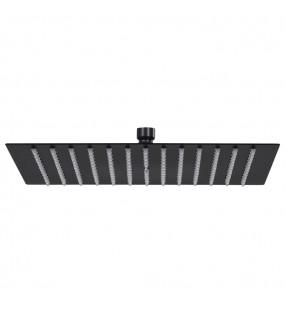 vidaXL Persiana enrollable de ducha 80x240 cm Splash