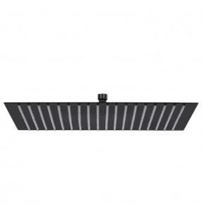 vidaXL Persiana enrollable de ducha 100x240 cm Splash