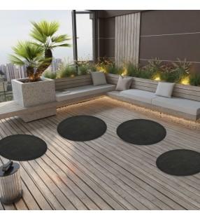 vidaXL Maniquí sexy de mujer con base de vidrio beige 180 cm