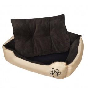 Accesorios boda para hombre chaleco de cachemira crema talla 48