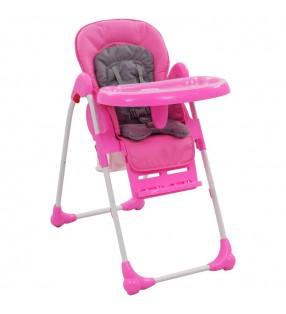 vidaXL Funda para portabebé/sillita de coche 57x43 cm gris