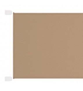 vidaXL Disco de corte de diamante con turbo y agujeros acero 350 mm