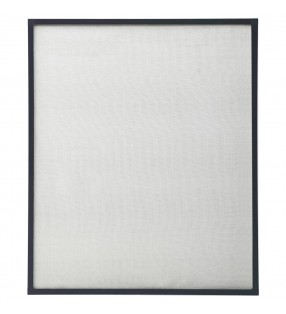 "vidaXL Armario de red de pared 6U 19"" IP20 550x450x368 mm"