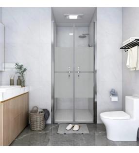 "vidaXL Armario de red de pared 24U 19"" IP20 600x1000x1230 mm"