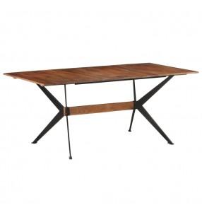 vidaXL Aspiradora de cenizas filtro HEPA 1200 W 20 L acero inoxidable