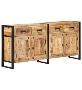 vidaXL Aspiradora de cenizas con filtro HEPA 1200 W 20 L acero