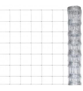 vidaXL Cuerda marina de polipropileno 10 mm 250 m blanca