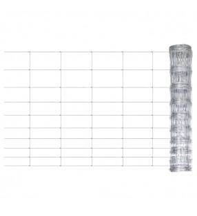 vidaXL Cuerda marina de polipropileno 18 mm 50 m blanca