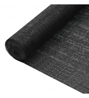vidaXL Cuerda marina de polipropileno 6 mm 500 m rojo