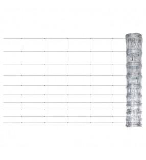 vidaXL Cuerda marina de polipropileno 8 mm 500 m rojo