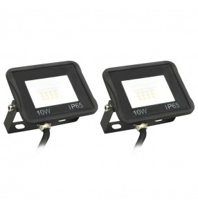 vidaXL Urinario de pared con válvula de descarga cerámica blanco
