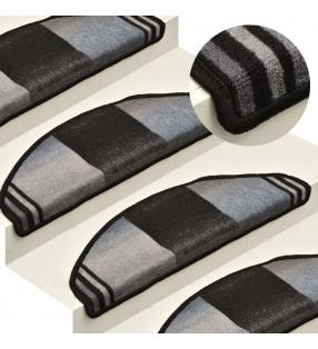 vidaXL Jaula para pájaros con techo de acero gris 66x66x155 cm
