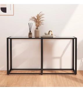 vidaXL Perchero de ropa negro 195x45x195 cm 350 kg