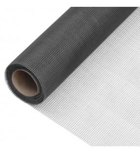 vidaXL Perrera de exterior con techo 450x150 cm