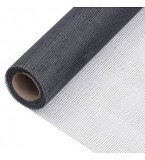 vidaXL Mampara de ducha con vidrio de seguridad 80x80x185 cm