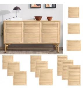 vidaXL Plato de ducha SMC blanco 90x80 cm