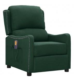 vidaXL Toldo para balcón tela oxford blanco y amarillo 120x500 cm
