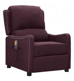 vidaXL Toldo para balcón tela oxford blanco y amarillo 120x600 cm