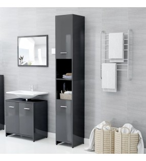 vidaXL Toldo para balcón tela oxford naranja y marrón 120x500 cm