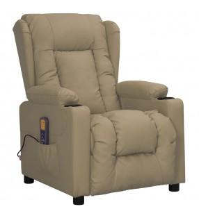 vidaXL Toldo para balcón tela oxford naranja y marrón 120x600 cm