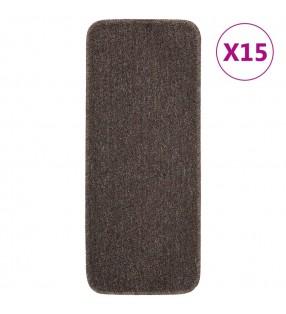 vidaXL Toldo para balcón de tela oxford gris taupé 90x600 cm