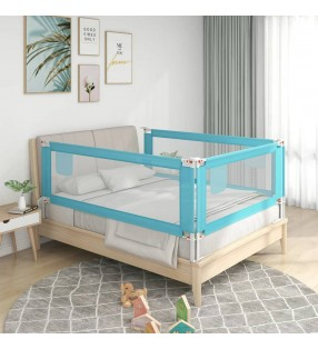 vidaXL Cochecito sillita paseo de bebé 2 en 1 azul acero