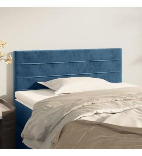 vidaXL Banco de jardín madera maciza de teca y cojín rojo tinto 240 cm