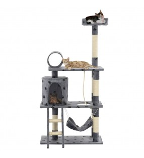 vidaXL Rollos de film para palés 6 unidades transparente 20 µm 720 m