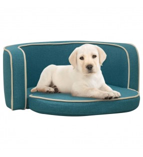 vidaXL Taburetes de cocina 4 unidades cuero artificial negro