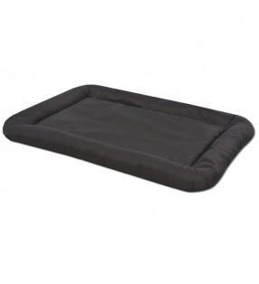 vidaXL Trampa para animales vivos 2 puertas 150x30x30 cm