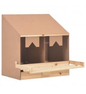 Cama nido para gatos, modelo Cubby M