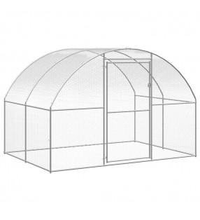 vidaXL Mesa de dibujo inclinable con 2 cajones y taburete