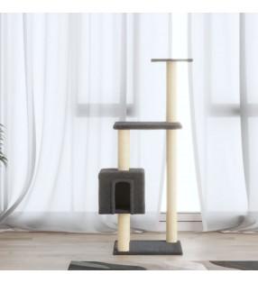 vidaXL Armario de oficina 2 puertas 90 cm acero gris
